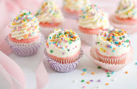 link Batch Strawberry Cupcakes By Heather Baird Published Tuesday May 19 2015 Tuesday May 19 2015 Batch Strawberry Cupcake Recipe