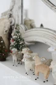 Driftwood Christmas Trees Devon by 1749 Best Un Jour à Noël Images On Pinterest
