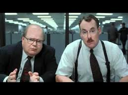 Office Space Interviews With The Bobs