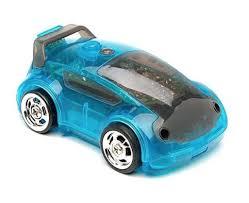 desk pets carbot fast furious micro robotic racecar remote