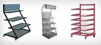 Display Stand Manufacturers In New Delhi