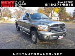 100 Used Dodge Trucks For Sale By Owner New And RAM Ram 1500 For Sale In Northern Illinois