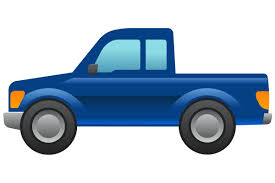 100 Picture Of Truck Ford Proposed Pickup Truck Emoji Without Disclosing Its