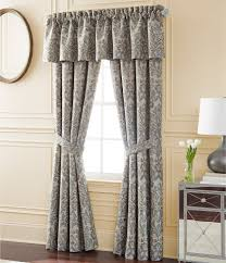 Curtain Call Fabrics Augusta Ga by Window Treatments Curtains U0026 Valances Dillards
