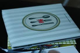creer un livre de recette de cuisine mes cahiers de recette ou comment arrêter d avoir des petits papiers