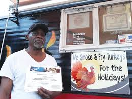 100 Food Truck Permit New Ordinance Goes Into Effect For Food Vendors Inside City