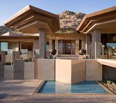 100 Swaback Partners Sophisticated Home In Paradise Valley By And David