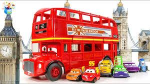 32.08 MB ~ Learning Color Disney Pixar Cars Lightning McQueen Mack ...