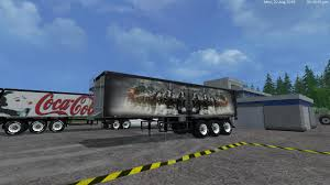 BUDWEISER TRUCK AND TRAILER PACK V2.0 FS15 - Farming Simulator ... Budweiser Truck Stock Images 40 Photos Ubers Selfdriving Startup Otto Makes Its First Delivery Budweiser Truck And Trailer Pack V20 Fs15 Farming Simulator Truck New York City Usa Photo Royalty Free This Is For Semi Trucks And Ottos Success Vehicle Wrap Gallery Examples Hauls Across Colorado In Selfdriving Hauls Across With Just Delivered 500 Beers Now Brews Its Us Beer Using 100 Renewable Energy Clyddales Boarding The Ss Badger 1