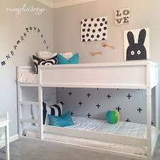 best 25 ikea bunk bed hack ideas on kura bed hack