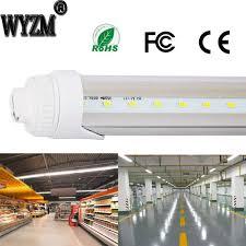 fluorescent lights innovative 10 ft fluorescent light bulbs 24