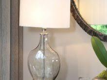 Fillable Glass Lamp Base by 47 Fillable Lamp Base Base For Pinterest Target On Modern Home