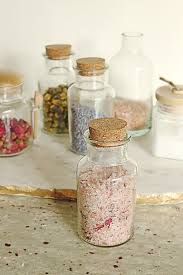 DIY Spa Kit With Recipes And Printables