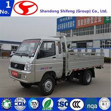 China 1.5 Tons Fengling Lcv Lorry Light/Light Duty Cargo/Mini ...