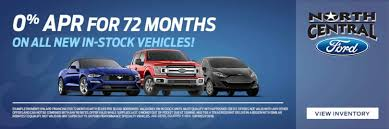 North Central Ford | New & Used Car Dealership | Richardson TX