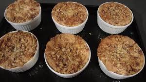 Pumpkin Crunch Hawaii by Pumpkin Crunch Recipe Quick And Easy Dessert Youtube