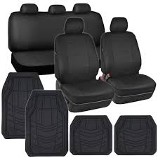 Amazon.com: Car Seat Covers Black PU Leather W/ Heavy Duty Rubber ... Smitttybilt Gear Jeep Seat Covers Interior Youtube Super High Back Cover 35 Inch Back Equipment Llc Dog Car For Pets Pet Hammock 600d Covercraft F150 Front Seatsaver Polycotton For 2040 Seating Companies Design New Seats Heavyduty Vehicle Applications Universal Pu Leather Heavy Duty Truck Van Digital Camo Custom Made Protector Chartt Fast Facts Saddle Blanket Unlimited Best The Stuff
