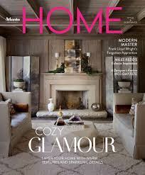 100 Modern Interior Design Magazine Atlanta S HOME