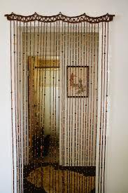 door beads beaded curtain hanging beads bohemian curtain boho
