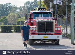 White Trucks Stock Photos & White Trucks Stock Images - Alamy