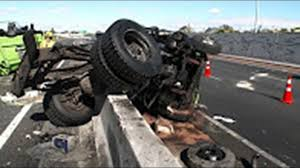 Amazing Truck Accidents Truck Crash Compilation 2017 - Truck Crash ... 5 Dead In Fiery Semi Truck Crash Welcome To The St Louis Injury Caught On Camera Scooter Driver Crushed To Death Car Accident By Crashes I295 Gloucester County 6abccom Dump Causes Big Delays On Route 78 Cbs Local Dramatic Gopro Video Captures Motorcycle Crash With Los Angeles Kalamazoo Accident Lawyers Trucker Attorneys Best Truck Compilation Amazing Car Vs E40 Aalter Belgium Accidents Tape 2016 The World Caught Rekord East