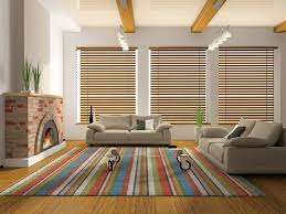 Protection From Dust & Sun Is Easy By Custom Window Blinds