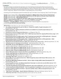 Cto Resume Examples Sample Cloud Computing And Samples Example Template
