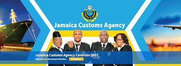 Front Desk Agent Jobs In Jamaica by Jamaica Customs Agency Website Country Above Self