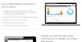 Best Help Desk Software by Service Desk Software That Can Boost Your Business Crm Systems