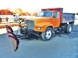 1997 Ford F-Series Single Axle Dump Truck For Sale By Arthur Trovei ... 1994 Gmc C7500 Topkick 5 Yard Single Axle Dump Truck Youtube 2010 Intertional 8600 For Sale 95994 2018 Isuzu Nrr Dump Truck 2834 Kenworth Ta Steel 7038 Used Trucks Freightliner Triaxle 9019 Ford Flatbed 11602 Vacuum Sales Service Equipment 1995 Ford L9000
