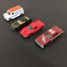 Lot Of 4 Vtg ERTL CANNONBALL RUN SMOKEY AND BANDIT Die Cars Trans Am ... Toys Hobbies Vintage Manufacture Find Buddy L Products Online Great Gifts For Kids Diecast Hobbist 1966 Matchbox Lesney No57c Land Rover Fire Truck Mattel 2000 Matchbox Dennis Sabre Fire Engine Truck 30 Of 75 Smokey The In Southampton Hampshire Gumtree Lot 2 Intertional Pumper Red And 10 Similar Items 2007 Foam Sanitation Department From A 5 Pack Free Shipping 61800790 Hot Wheels Limited Edition Mario Andretti Racing 56 Ford Panel Talking 1945 Nib New Big Rig Buddies
