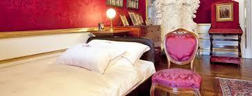 schlafzimmer hofburg wien