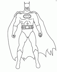 Medium Size Of Coloring Pagesbatman Page Engaging Batman Pages