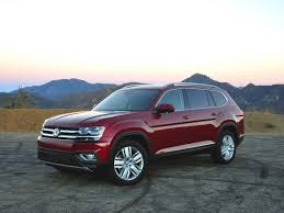 2018 Volkswagen Atlas SEL Premium 4Motion Ownership Review | Kelley ...