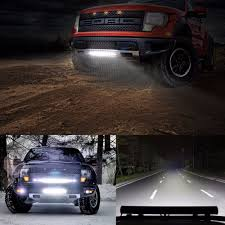HoldCY 7inch 30W LED Light Bar Sopt Flood Combo Beam Offroad Light ... Dragon Rc Light System For Short Course Trucks Pkg 2 Ford Raptor Svt Truck Offroad Smoke Lens Led Tail Head Off Road Lights Roof Bar 0412 12016 F250 F350 Super Duty Fusion Front Offroad Bumper Fb Led Lighting Femine Hella Offroad Dee Zee Bullbar And Kc Leds Pt Youtube Best Cree Reviews Truck 9inch Red 96w Round Work 12v Fog Driving 20 200w Osram Inch Curved 4d Spot Flood 18w 12v Parts Amazonca Accent Automotive Neon