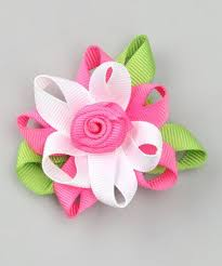 727 best Hair Bows images on Pinterest