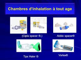 vortex chambre d inhalation 8ème journée de pédiatrie pratique ain temouchent 08 mai ppt