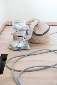 Buffing Hardwood Floors Youtube by Best 25 Hardwood Floor Refinishing Ideas On Pinterest