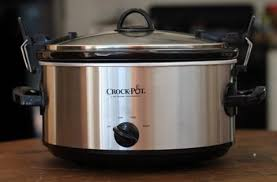 Crock Pot Cook N Carry