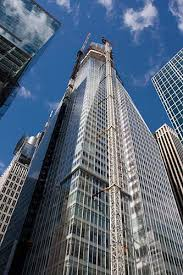 Jangho Curtain Wall Canada Co Ltd by Façades Confidential Cook Vs Gehry On Designing The Best Nyc