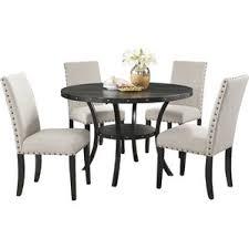 Wayfair Dining Room Side Chairs by Grey Kitchen U0026 Dining Room Sets You U0027ll Love Wayfair