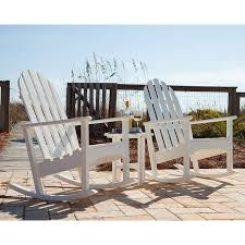 Polywood Seashell Adirondack Rocking Chair by 118 Best Polywood Outdoor Furniture Images On Pinterest Outdoor