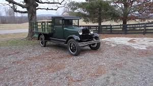 100 1928 Ford Truck Model A AA AR For Sale YouTube