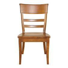 Bassett Louis Philippe Custom Dining Chair