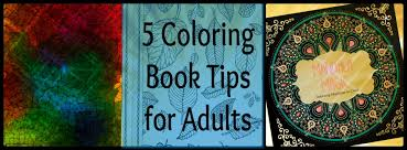 Coloring Books For Adults Cover