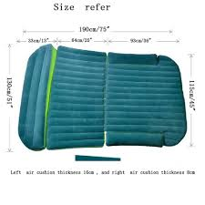 SUV/Truck Bed Inflatable Mattress With Moisture-Proof Pad – Sierra ... 8039 Truck Bed Air Mattress Built In Pump 2 Wheel Well Inserts Inflatable For Outdoor Camping Buy 62017 Accsories5 Best Truckbedz Review Expedition Portal Rightline Gear 1m10 Full Size 55 To 8 Agis Truecare 7d 21 Digital Alternating Agis Mobility Design Encasement Have Label Suvtruck With Moistureproof Pad Sierra Mattrses Beautiful Airbedz Lite Ppi Pv202c Napier Sportz Or Suv 582602 Beds At Review Rightline Gear Truck Bed Air Mattress Rl1m10 Etrailercom Airbedz Reviewciderations Tacoma World