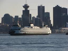 100 Coastal Wenatchee MV West Coast Ferries Forum