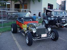 RGV OldCars.com Editorials Texas Tops IceCream Social