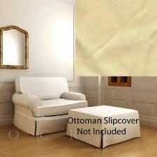 best 25 oversized chair slipcover ideas on pinterest white