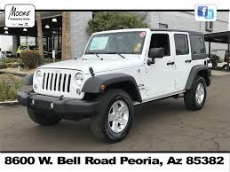 Jeep Wrangler For Sale In Phoenix, AZ 85003 - Autotrader